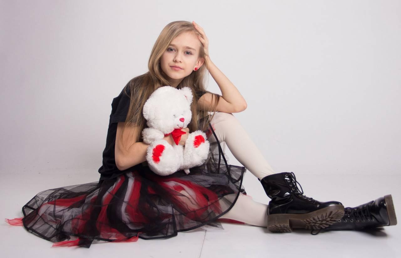 Дайа Борисова