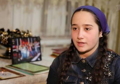Раяна Асланбекова: У меня нет музыкального образования ... (специальный репортаж)
