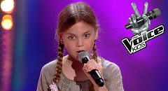 Chelsea - What Do You Want From Me (The Voice Kids 2013: The Blind Auditions)