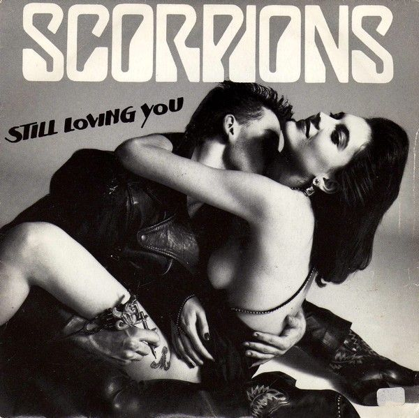 scorpions 1984 still loving you