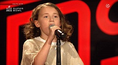 Chiara You Raise Me Up (Blind Audition I) The Voice Kids Germany 2017