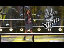 Raya – Focus (The Sing Off | The Voice Kids 2017)