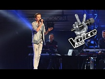 Martijn - Pillowtalk | The Voice Kids 2017 | The Blind Auditions