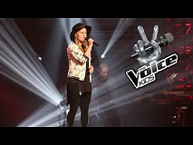 Fenne - Photograph  | The Voice Kids 2017 | The Blind Auditions
