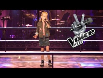 Kato – Mooi (The Sing Off | The Voice Kids 2017)