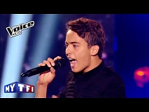 The Voice Kids 2016 | Achille | ''Wake me up'' | Avicii | Finale