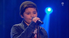 Alessandro The Voice Kids Germany 2016