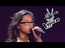 Montana - Ain't Nobody | The Voice Kids 2016 | The Blind Auditions